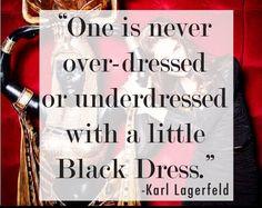 Karl L's own words