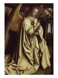 Beyond The Psychic Veil: Meet the Angels :: Archangel Gabreil