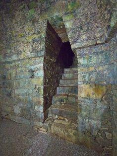 El verdadero nombre de la ciudad antigua de Palenque es Lakamha
