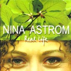 Nina Åström - Real Life CD