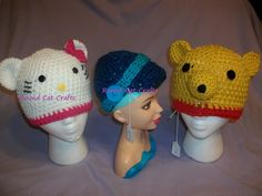 Having a buy one get one half price sale at www.facebook.com/RoundCatCrafts    Come see what I have available!!!