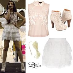 camilla fifth harmony outfits - Google Search