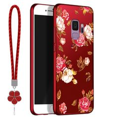 Samsung S9, Samsung Galaxy S9, Galaxy 9, New Phones, Smartphone, Phone Cases, Gadget, Lazy, Finger