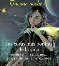 Buenas noche !! Se siente en el corazón y se entrega con el alma😘🍈 Funny Good Night Quotes, Good Morning Funny, Good Morning Quotes, Spanish Prayers, Good Night Greetings, Happy Week, Try To Remember, Morning Greeting, Friend Pictures