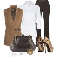 Fall 2012 Fashion Trends | Rosy in The Fall | Fashionista Trends
