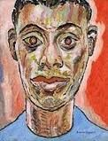 by Beauford Delaney