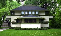 one frank lloyd wright house i would actually want to live in