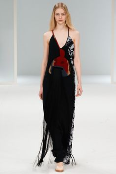 Chalayan Fall 2015 Ready-to-Wear Collection Photos - Vogue