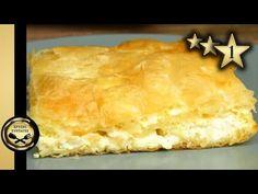 Εύκολη Τυροπιτα με Γιαούρτι και Φέτα (έτοιμη σε λίγα λεπτά) - ΧΡΥΣΕΣ ΣΥΝΤΑΓΕΣ - YouTube Cheese Pies, Easy Cheese, Bread Cake, Queso Feta, Spanakopita, Yogurt, Sweet Home, Appetizers, Healthy Recipes