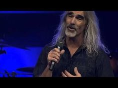 Guy Penrod & Sarah Darling -Knowing What I Know About Heaven 2013 - YouTube