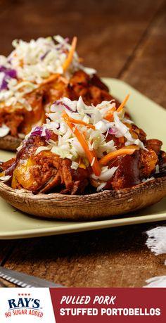 Pork Recipes, Recipies, Cooking Recipes, Healthy Soups, Healthy Recipes, Appetizer Recipes, Dinner Recipes, Baked Food, Bread Salad
