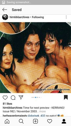 Ville Valo, Laugh Out Loud, Hot Guys, Lol, Angel, Band, Sweet, Candy, Sash