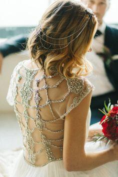 "Wedding Dress: Catherine Deane ""Tallulah"""
