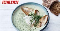 Lauantaina 25. elokuuta vietetään Suomen luonnon päivää. Juhlista päivää herkullisella villikala-aterialla. Hummus, Food And Drink, Ethnic Recipes