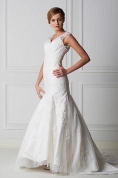 Mecco hääpuku MW10064 Mermaid Wedding, Wedding Dresses, Fashion, Bride Dresses, Moda, Bridal Wedding Dresses, Fashion Styles, Weding Dresses, Dress Wedding