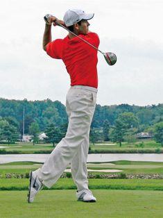 Swing Sequence: Charl Schwartzel | Instruction | Golf Digest Golf Driver Swing, Golf Drivers, European Tour, Golf Tips, Baseball Field, Sports, Drills, Sketches, Hs Sports