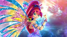 3D Bloom's Sirenix by 3DCreater-LauraMaya.deviantart.com on @DeviantArt