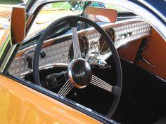 Pourtout Peugeot 402 Darl'Mat Coupe 1938