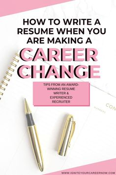 I've encountered many people attempting to reinvent their career and make a career change.  All the ones I met had failed, that's why they came to me, seeking me expertise in crafting a resume document or providing interview coaching that could help them Career Success, Career Coach, Career Change, New Career, Career Advice, How To Change Careers, Career Quiz, Career Ideas, Dream Career