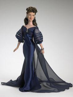 Essence of Night Betty Ann - Brenda Star Collection - Tonner Doll Company