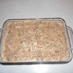 Duggar Family Chocolate Mocha Heath Cloud Brownies Recipe