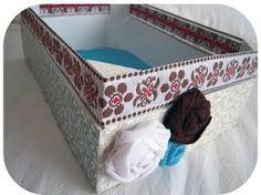 manualidades con cajas de fresas - Buscar con Google