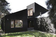 CLF Houses / Estudio BaBO