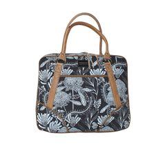 Day Bag, Charcoal, Bags, Products, Fashion, Handbags, Moda, Fashion Styles, Taschen