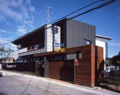 Desain Rumah Minimalis Tema Korea (38)