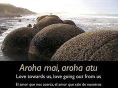 maori a set by planeta