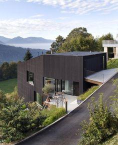 Galería de Casa Sch / Dietrich | Untertrifaller Architects - 2