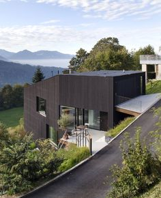 Gallery of House Sch / Dietrich | Untertrifaller Architects - 2