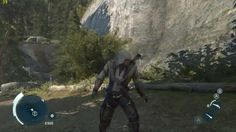 Connor Dancing - Stayin' Alive (Bee Gees) - Assassins Creed 3 (This is perfection)