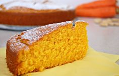 torta camilla bimby