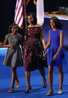Laura Smalls ficou muito popular no mundo da moda em 2012, quando ninguém mais, ninguém menos que Michelle Obama usou duas de suas criações na Democratic National Convention.