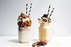 See more images from copycat recipe: how to make the canberra freakshake on domino.com