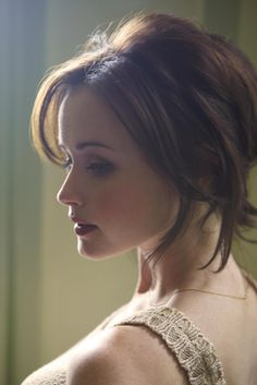 MWYT:  Alexis Bledel as Charity Selbourne