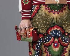 Valentino-Pre-Fall-2016-Bags-1 bag, сумки модные брендовые, bags lovers, http://bags-lovers.livejournal