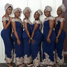 Want your squad to look this exquisite? Then let us rock your wedding! Georges,Sample Laces and every kind of fabric available. Get Fabric and gele-asooke for as low as Yes,you saw it right! Contact us now! African Bridesmaid Dresses, Bridesmaid Dress Stores, Maternity Bridesmaid Dresses, Bridesmaid Robes, Royal Blue Bridesmaid Dresses, Bridesmaid Dresses Plus Size, African Fashion Dresses, African Dress, Dress Plus Size