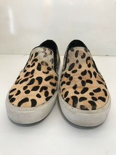 6ae0f06a6b27f KENNETH COLE REACTION Leopard Slip On Sneakers Sz 7  fashion  clothing   shoes  accessories  womensshoes  comfortshoes (ebay link)