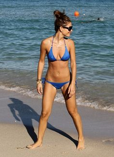 Maria Menounos - She used to be 40lbs heavier. Very motivating.
