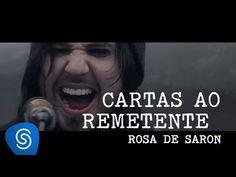 Rosa de Saron - Cartas ao Remetente (Vídeoclipe OFICIAL) - YouTube