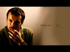 Damien Rice, One. It became trendy among my friends to hate U2, no idea why. How can you hate a song like this 'one'?