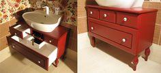 Bathroom Double Vanity, Bathroom, Washroom, Full Bath, Bath, Bathrooms, Double Sink Vanity