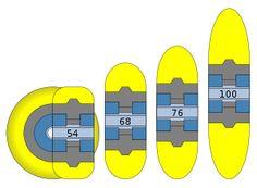 Inline skates - Wikipedia, the free encyclopedia