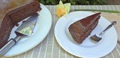 Reteta de tort amandina