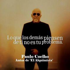 No es tu problema!