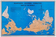 How the north ended up on top of the map http://america.aljazeera.com/opinions/2014/2/maps-cartographycolonialismnortheurocentricglobe.html Cartography, Eurocentrism and power.