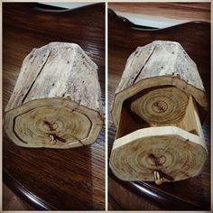 Odun adam sevdiğine odun alır #ağaç #odun #ahşapkutu #ahşap #takı #ilginç #tasarım #enteresan #takıkutusu #woodworking #box