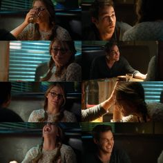 Drunk Kara My favourite quality of Mon El How he can make Kara have some fun and laugh a little. Supergirl season 2 episode 6 (credit to Bella Sotto)